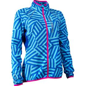 Salming Ultralite 2.0 Jacket Women Light Blue